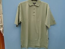 Kartel SS Polo Shirt Colour Spruce Size-medium