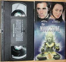 THE MOONSTONE (vhs) Greg Wise, Keeley Hawes. VG Cond. Rare. Mystery. Hindu Gem