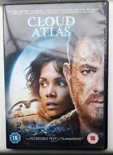 Cloud Atlas (DVD, 2013)