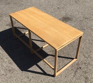Ercol Rare Coffee Table