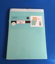 2 X Original Martha Stewart Home Office with Avery ~ Vertical File Folders