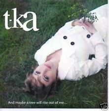 (938V) T-KA, And maybe a tree will rise out of me DJ CD