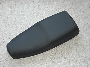 Seat Cover Bench Housse De Selle Vespa Cosa 1