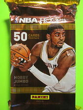 2013 2014 Panini NBA Hoops Basketball Jumbo Hobby Pack (50 Cards)