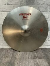 """More details for meinl streamer 20""""/51cm thin ride cymbal hardware / accessories"""