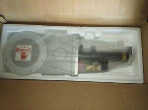 VAT Vakuumschieber DN160 Art.Nr.: 12044-PA44 Pneumatisch Impulsgesteuert
