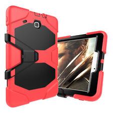 Heavy Duty Shockproof Rugged Armor Case For Samsung Galaxy Tab A 8.0 SM-T350