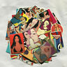 50PCS Vinyl Sexy Girls Stickers Bomb Skateboard Laptop Luggage Adult Decals Pack