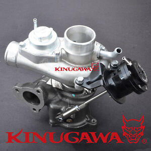 Kinugawa Billet Monster Turbocharger TD04HL-20T 6cm SAAB 9-3 2.0 T B207L B207R