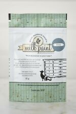 Miss Mustard Seed's Milk Paint -  Aviary Sample Size furniture painting