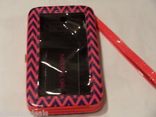Cell Phone Wristlet Case Cover Wallet License & Credit Card Holder Mat