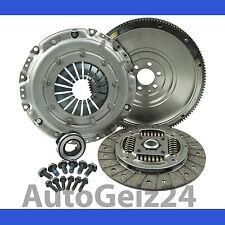 Kupplung Mazda 6 GG GH MPV 2.0DI 2.0DI Kupplungssatz ZMS Einmassenschwungrad