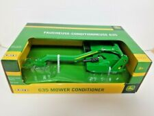 NEW John Deere 635 Pull Type Mower Conditioner 1/32 Scale LP53354