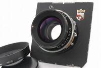 Nikon Nikkor W 150mm f/5.6 f 5.6 w/Copal for Wista No.0 Board *722360