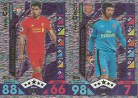 MATCH ATTAX 2016/17 MAN OF THE MATCH PICK THE ONES YOU NEED MINT