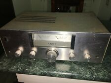 Sony Intergrated Stereo Amplifier TA-212