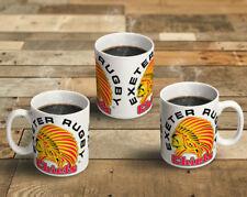 mug / tasse EXETER CHIEFS - RUGBY
