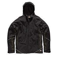 Dickies Dos Tonos Chaqueta Softshell Inteligentes Abrigo De Hombre JW7010 S-XXXL