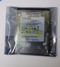 "Toshiba 2.5"" 750GB 5400RPM Laptop Hard Drive MQ01ABD075"