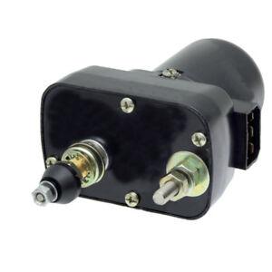 Wischermotor für Deutz DX 3.10 SC, 3.30SC, neu