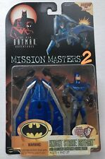 Knight Strike Batman Kenner SEALED The New Batman Adventures RARE