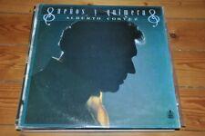 Alberto Cortez - Suenos y Quimeras - 80er 80s - Album Vinyl LP