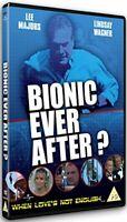 Bionic Ever After [DVD] [1994] [DVD][Region 2]