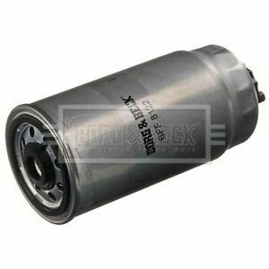 For Iveco Daily 2.8 Genuine Borg & Beck Engine Fuel Filter