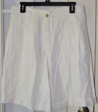 Rafaella Shorts Size 14