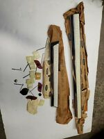 NOS 1975 lincoln Body Side Molding  d5ly