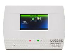 Honeywell Lynx Touch L5210 Alarm System -Update from L5100 & L5200 - NEW VERSION
