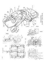 Motorradtransporter, PKW-Motorradanhänger, 972 Seiten
