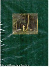 I Libri della Giungla e la poesia 'Se...' dipinti di José Gamarra Olivetti  1994