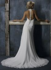 Maggie sottero wedding dress Caprice size 12