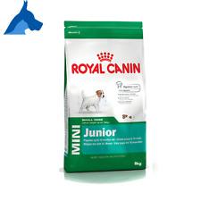 Royal Canin Mini Junior 8 kg - 2061