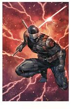 SNAKE EYES DEADGAME #5 CVR A LIEFELD 11/18/20 FREE SHIPPING AVAILABLE