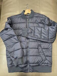 Carhartt Mens Jacket Size L