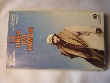 (Manlio Concogni) La linea del Tomori 1977 ù oscar 751