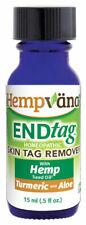 Hempvana EndTag Skin Tag Remover 5 fl oz