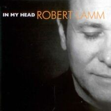 Robert Lamm - In My Head - CD  Rock / Funk / Blues / Soul / Pop Rock