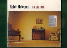 ROBIN HOLCOMB - THE BIG TIME CD NUOVO SIGILLATO