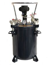 20LTR Paint tank with automatic mixing