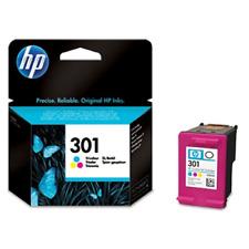 Cartuccia CH562EE N.301 Colore per Hp DeskJet 1000/1050A/2050/3000/3050/3059