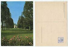 18178 - Hannover-Herrenhausen - Pavillon im Großen Garten - alte Ansichtskarte
