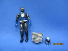 GI Joe ARAH 1990 Laser Viper with Accessories