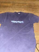 Bloc Party Concert Shirt