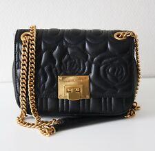 Bolso de Michael Kors / Bag Vivianne SM hombro flap negro Black