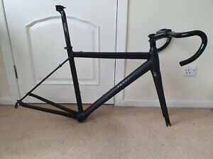 Rose Xeon RS Road Bike Al Frameset  Ritchey WCS canyon 51cm Small