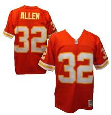 1994 Kansas City Chiefs Marcus Allen Mens S-M-L-XL-2XL Mitchell Ness Jersey $150