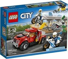 Truck Assorted City LEGO Complete Sets & Packs